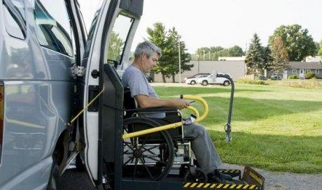 Le transport pour maison de retraite