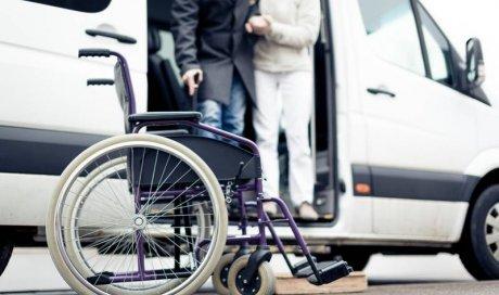 Transport médicaliséà Albi